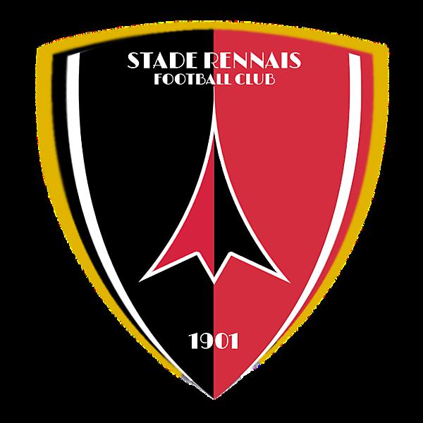 CRCW 196 - STADE RENNAIS FC