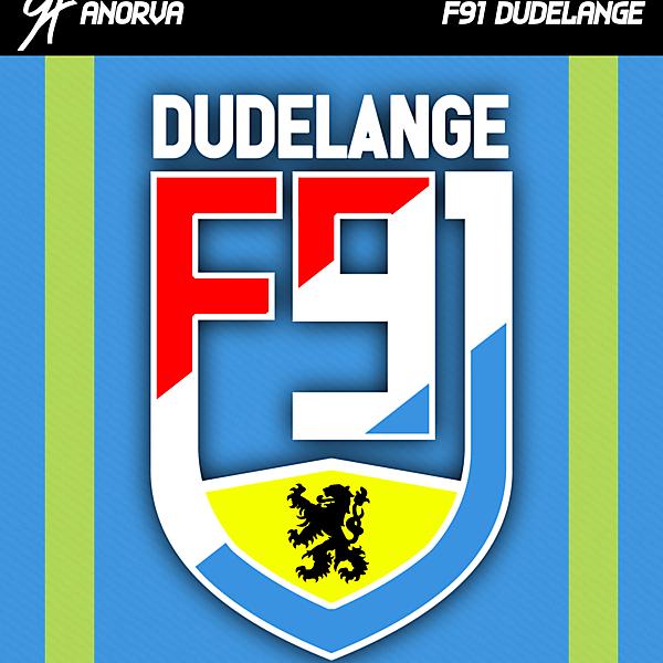 CRCW 211 - F91 Dudelange