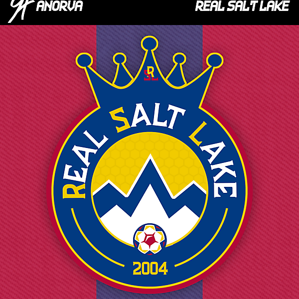 CRCW 216 - Real Salt Lake