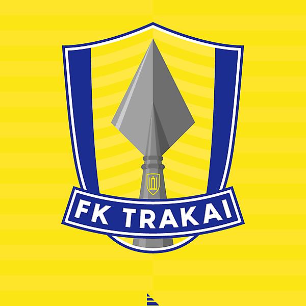 CRCW 22 - FK Trakai