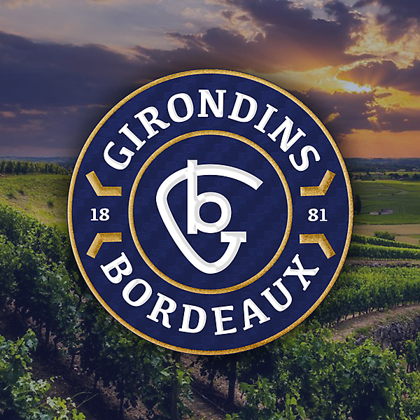 CRCW 249 - GIRONDINS DE BORDEAUX