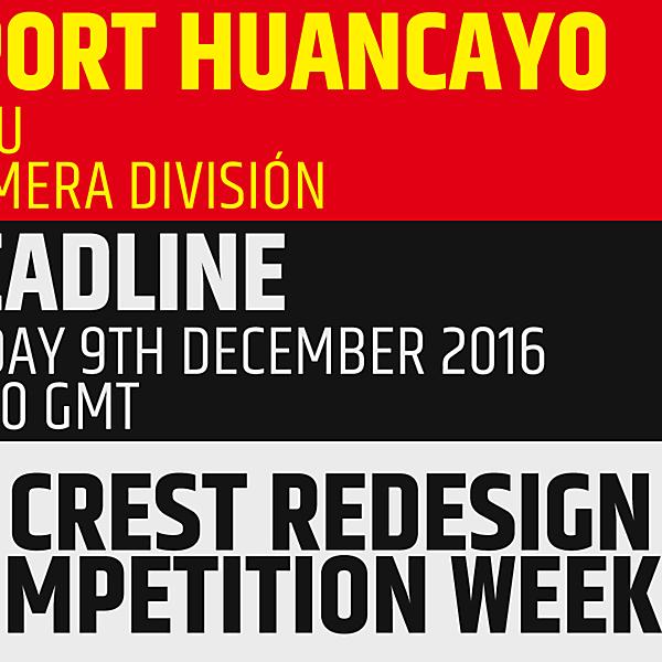 CRCW 47 - Sport Huancayo