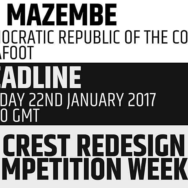 CRCW 51 - TP Mazembe