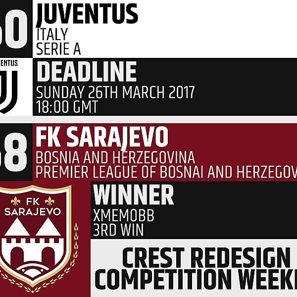 CRCW 60 - Juventus (bluehorizonsky)