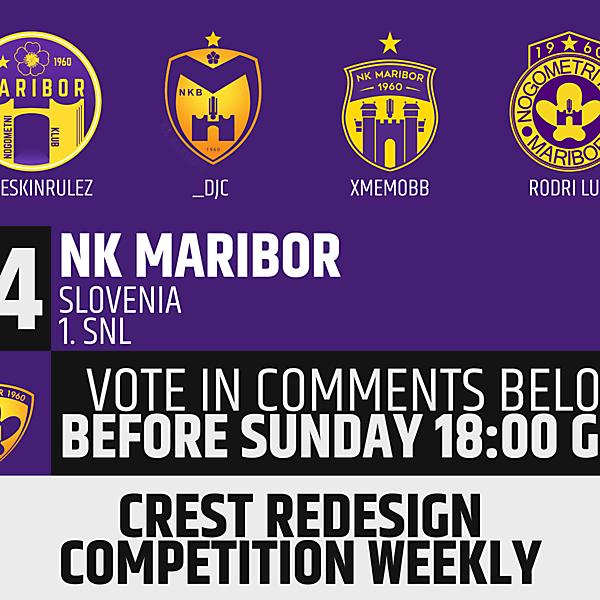 CRCW 64 Voting