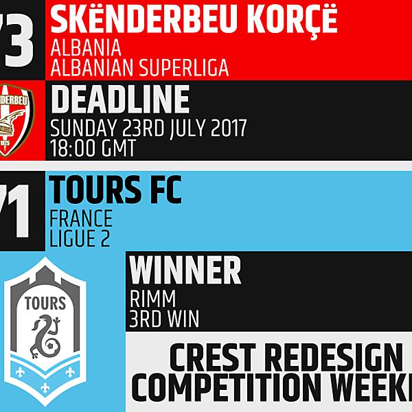 CRCW 73 - Skënderbeu Korçë