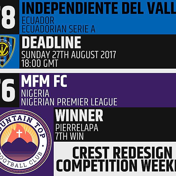 CRCW 78 - Independiente del Valle