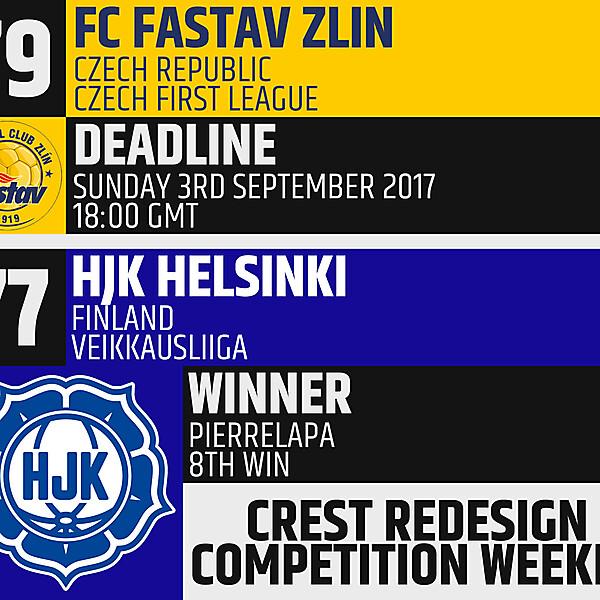 CRCW 79 - FC Fastav Zlin