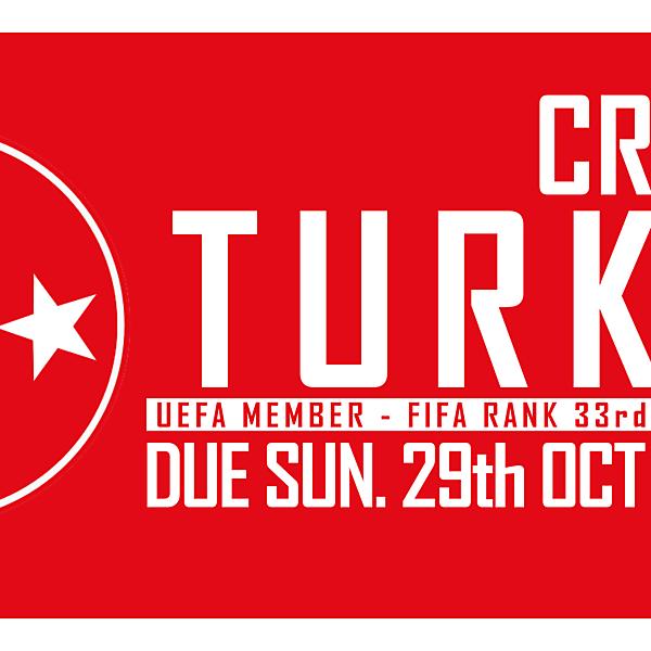 CRCW 86 - TURKEY
