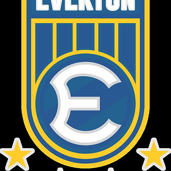 CRCW Everton Viña del Mar