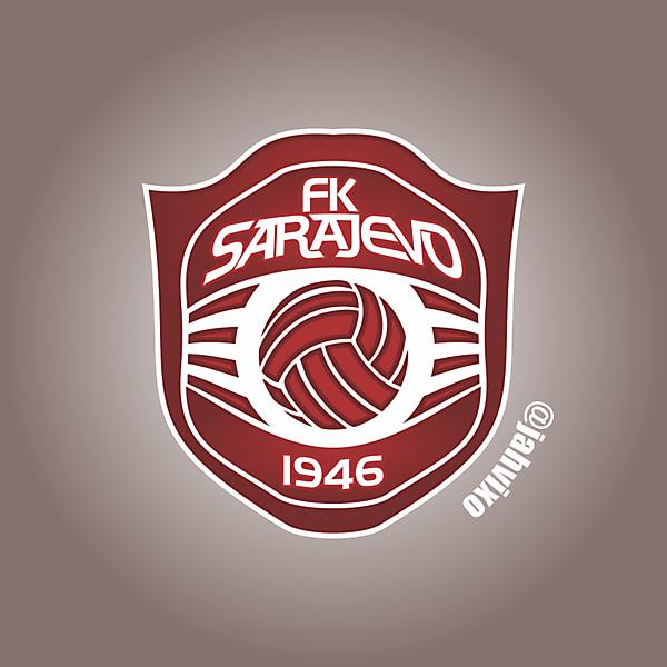 CRCW FK Sarajevo