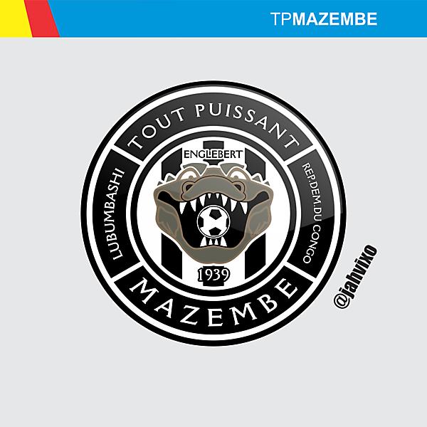 CRCW TP MAZEMBE