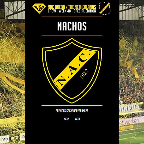 CRCW W40SE - NAC Breda - by NACH0S