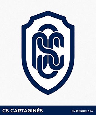 CS Cartaginés - redesign