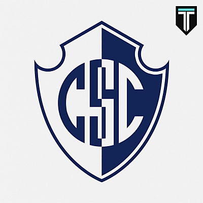 CS Cartaginés Crest Redesign