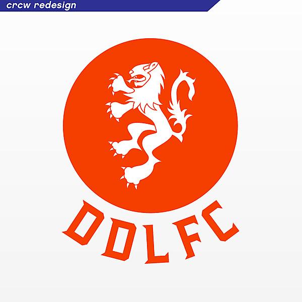 Dayton Dutch Lions FC [CRCW Redesign]