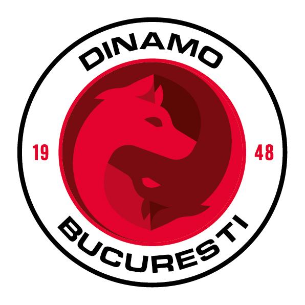 Dinamo Bucureşti REUPLOAD