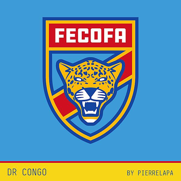 DR Congo - FECOFA