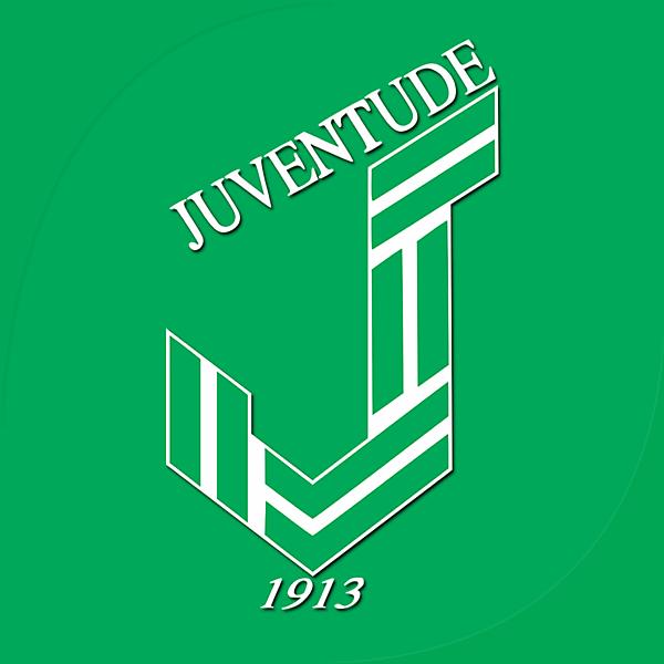 E.C. JUVENTUDE REBRAND