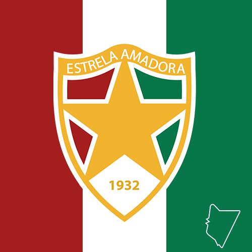 Estrela Amadora Redesign - Riddesign