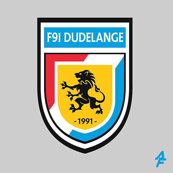 F91 Dudelange