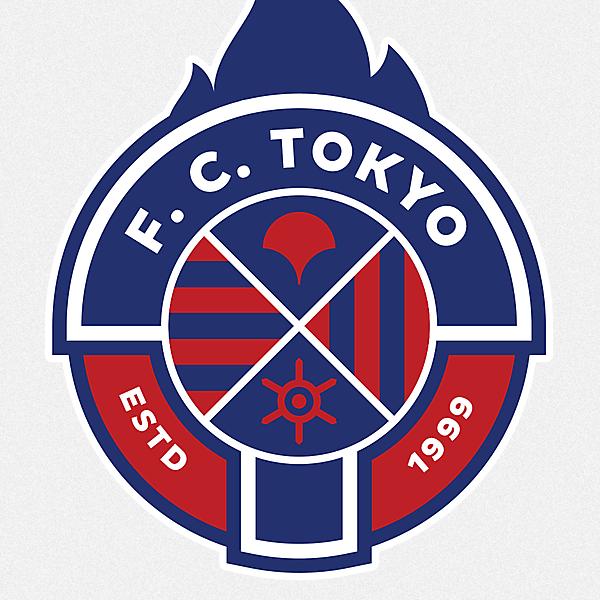 F. C. Tokyo