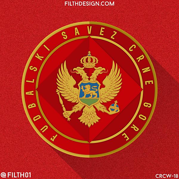 FA of Montenegro