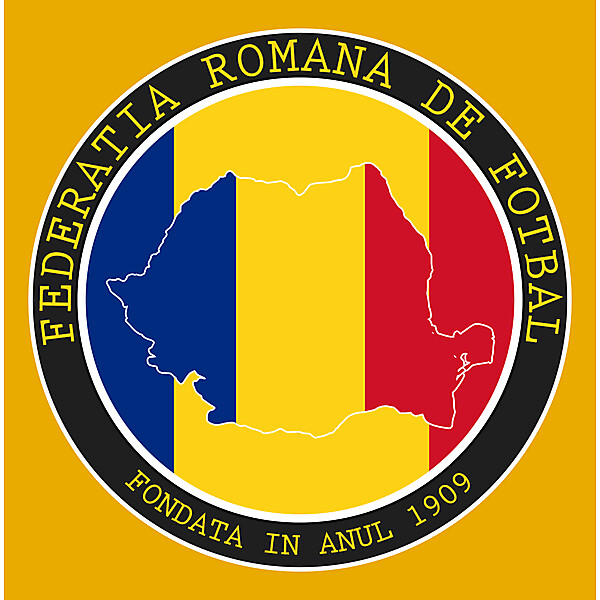 FA Romania - Redesign