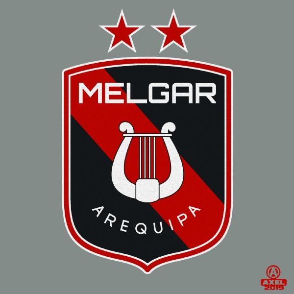 FBC Melgar-crest redesign
