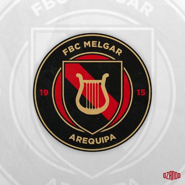 FBC Melgar | Crest