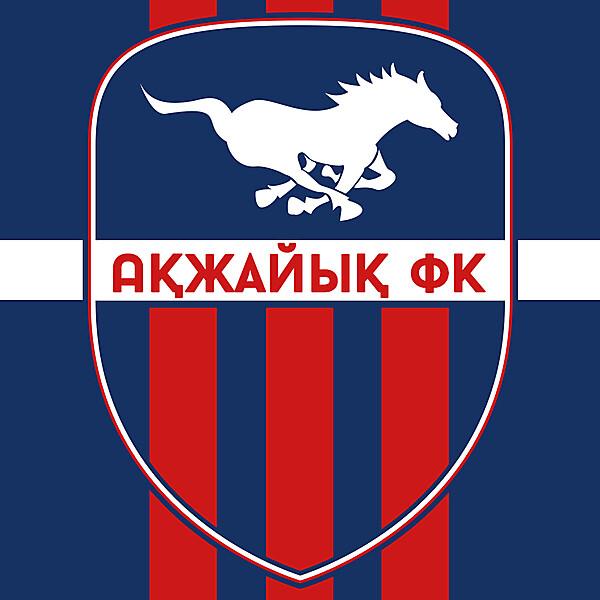 FC Akzhayik