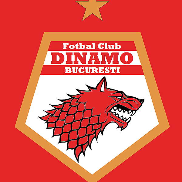 FC Dinamo Bucurest