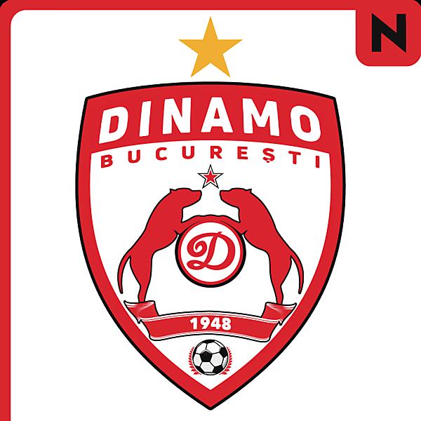 FC Dinamo Bucureşti