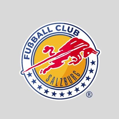 FC Red Bull Salzburg concept crest
