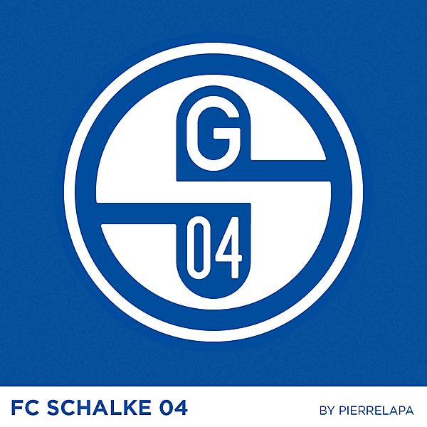 FC Schalke 04 - redesign
