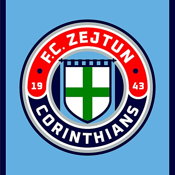 FC ZEJTUN CORINTHIANS