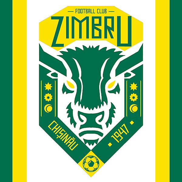 FC Zimbru (v.2.0.)