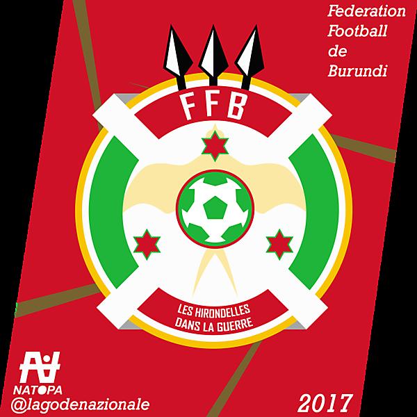 FF Burundi