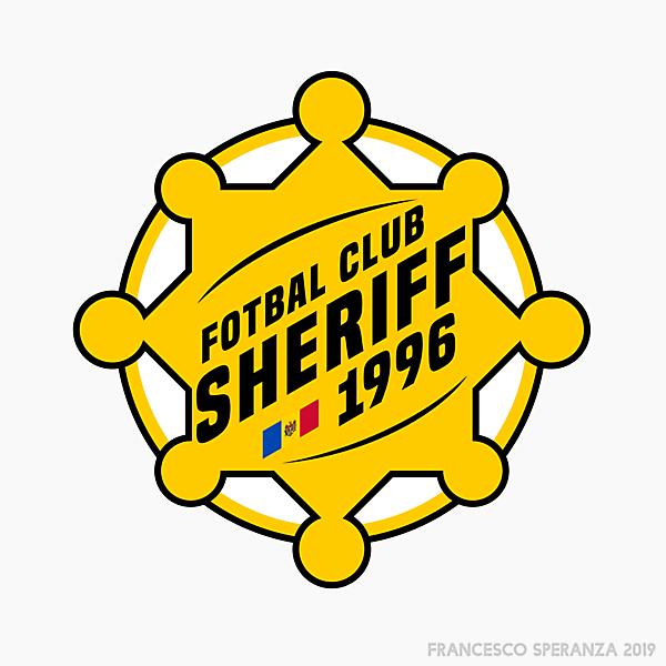 fotbal club sheriff 1996