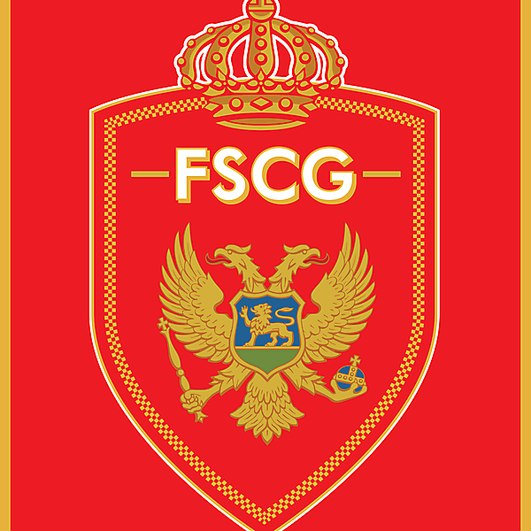 FSCG - Football Association Of Montenegro
