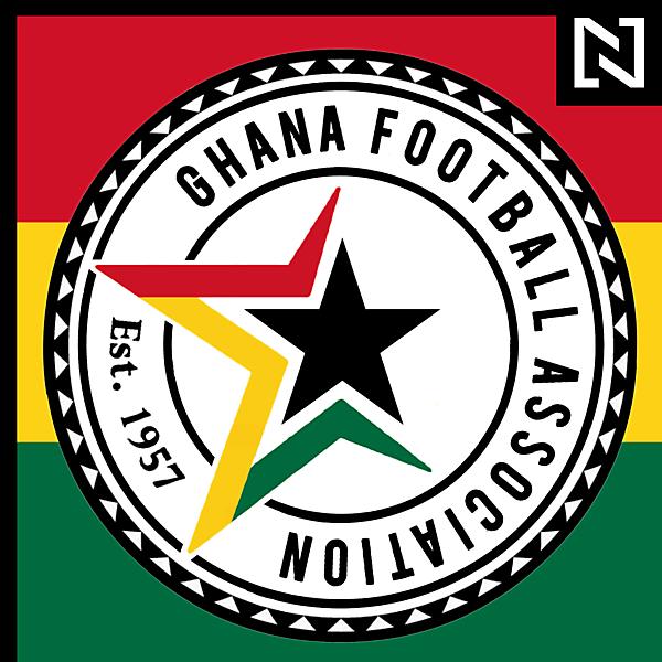 Ghana F. A.