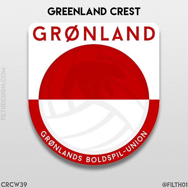 Greenland Crest
