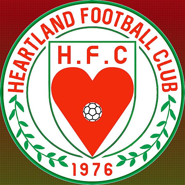 Heartland Fc Crest Redesign