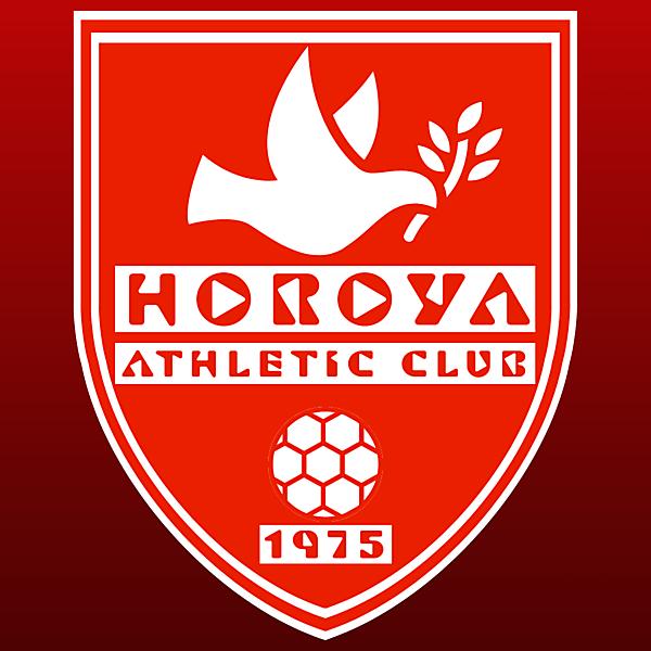 Horoya Athletic Club logo Redesign