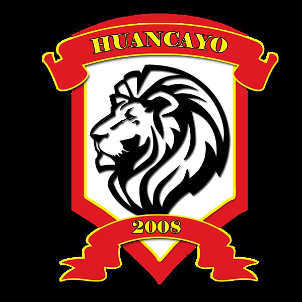 HUANCAYO New Crest