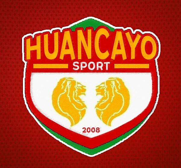 Huancayo redesign (CRCW)