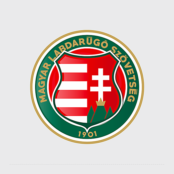 Hungary NT crest