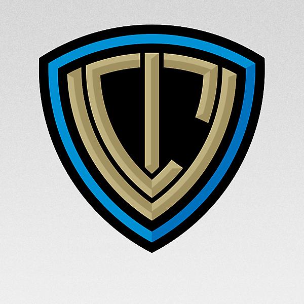 Independiente del Valle - Ecuador - crest redesign