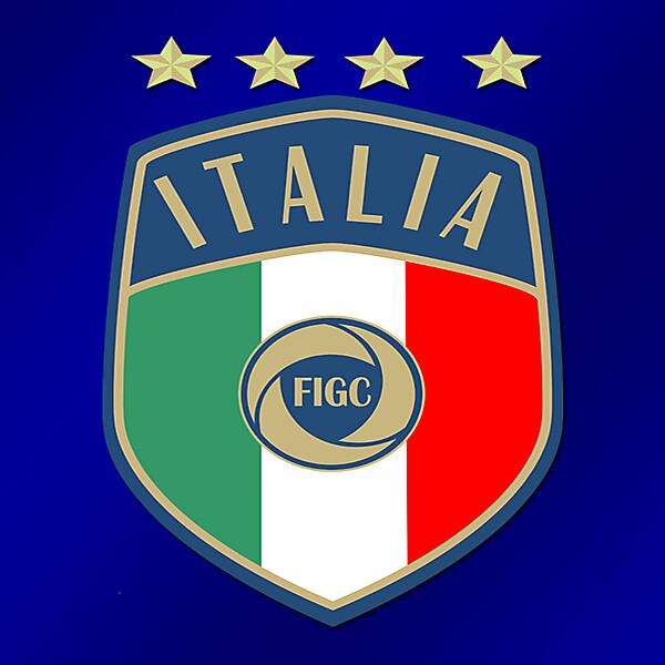 ITALIA NEW SHIELD CONCEPT