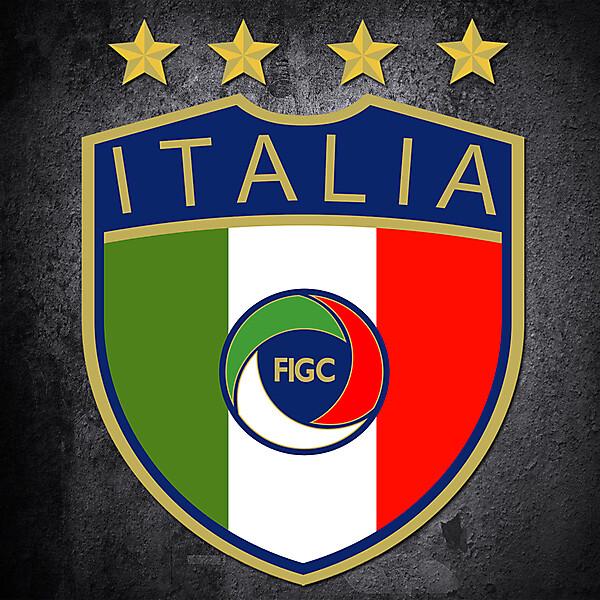 ITALIA REBRAND